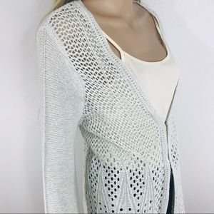 Anthropologie Sweaters - *CLEARANCE*  Anthro Knitted & Knotted Cardigan